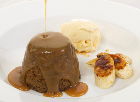 Banana & Walnut Pudding <span>Box of 15</span>